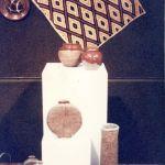 British Council exhibit