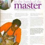 Travel News magazine - August 2007